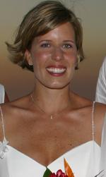 Josie Daga, Founder, PreOwnedWeddingDresses.com