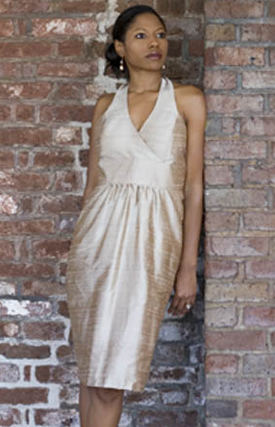 Elle Bridesmaid Dress - LulaKate.com