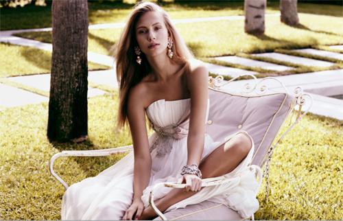 The Glamour Of Jenny Packham