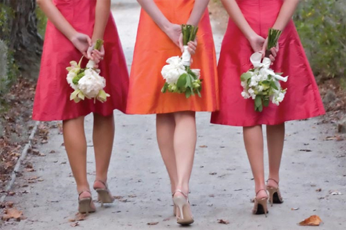 LulaKate Bridesmaid Dresses