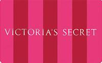 Win a Victoria's Secret Gift Card!