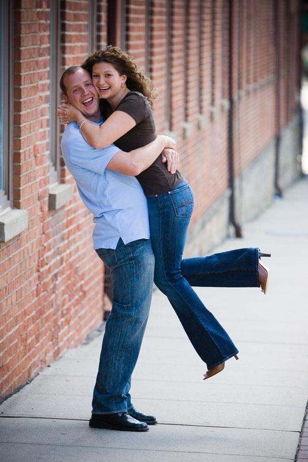 Lauren + Bill