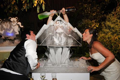 Wedding by Rogers & Gala Creative Partners, Inc.