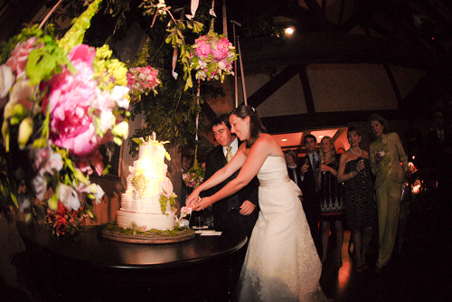 Wedding by Rogers & Gala Creative Partners Inc.
