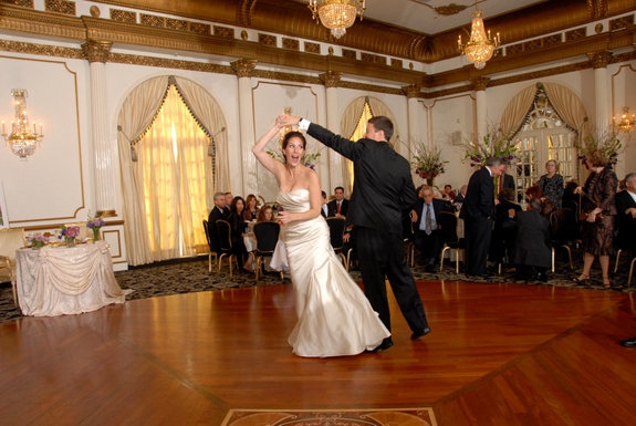 Real Wedding: Lainie & Scott