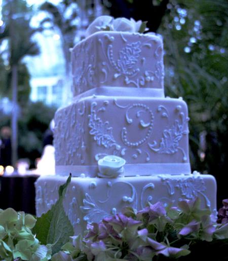 Real Wedding: Valette & Jeff