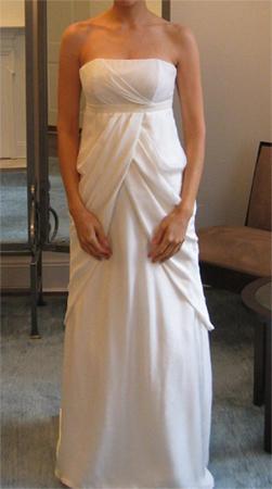 Lara Helene Atelier, Size 4