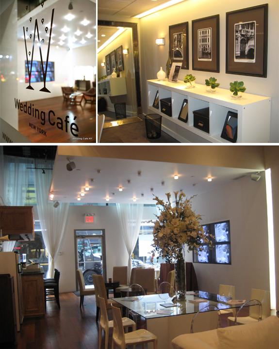 The Wedding Cafe NY