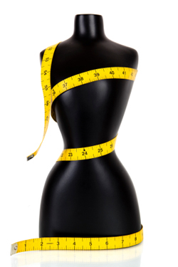 How to Take Your Dress Measurements