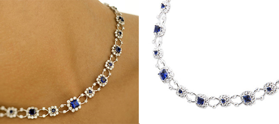 Win a $2500 Jewelry Rental