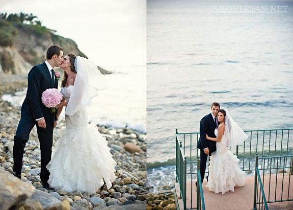 Real Wedding Cara and Craig