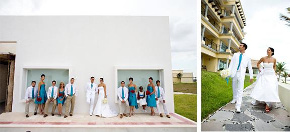 Real Wedding: Sylvia & Adrian