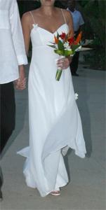 Barba Allin Wedding Dress | PreOwnedWeddingDresses.com