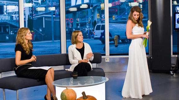 Used Barbra Allin Wedding Dress | PreOwnedWeddingDresses.com