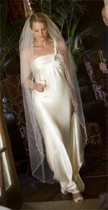 Catherine Walker Wedding Dress | PreOwnedWeddingDresses.com