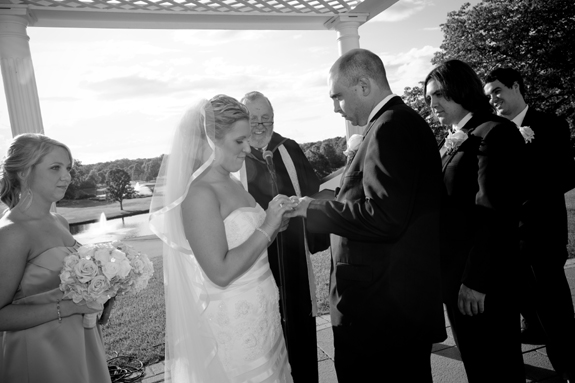 Real Wedding: Beth & Ryan