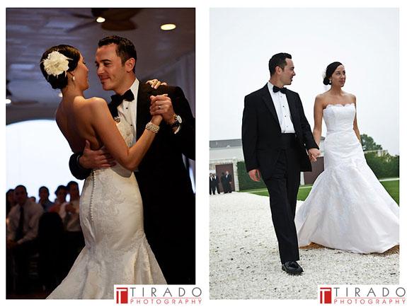 Real Wedding: Erica & Daryl