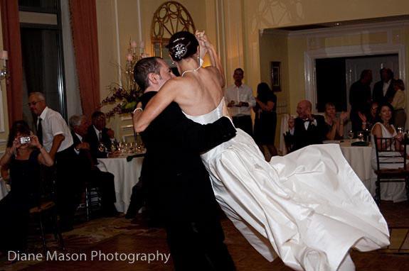 Real Wedding: Erin & Craig