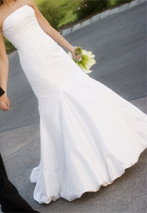 Vera Wang Wedding Dress | PreOwnedWeddingDresses.com