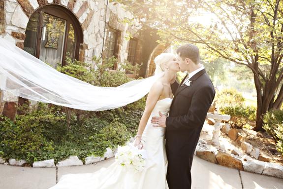 Real Wedding: Aubrey & Cody