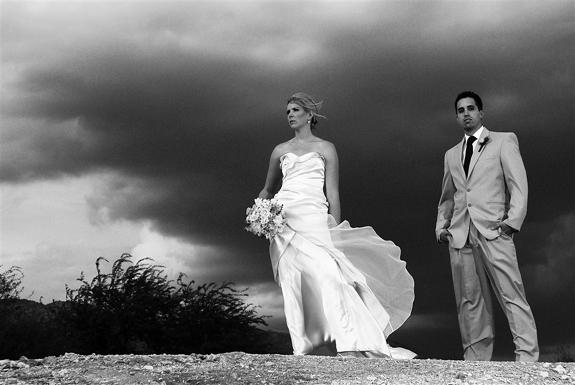 Real Wedding | Drew & Brian