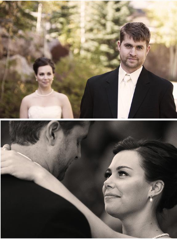 Real Wedding | Kate & Jeff