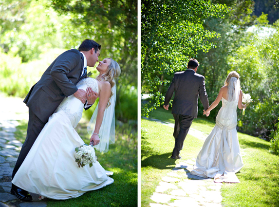 Real Wedding | Shannon & Paul