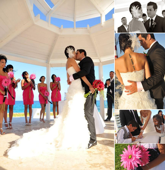 Real Wedding | Sylvia & Albert