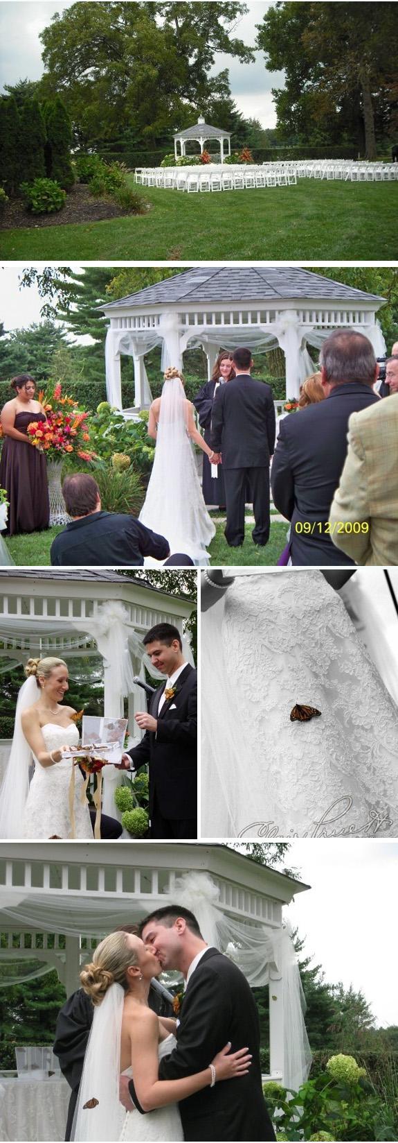 Real Wedding | Becky & David