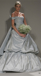 Romona Keveza Glamorous Wedding Dress