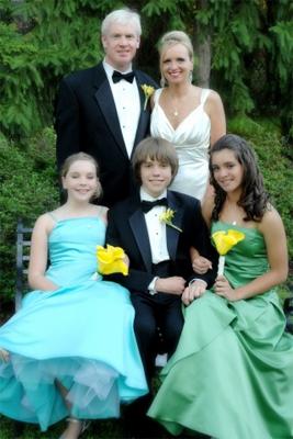 Real Wedding | Lisa & John