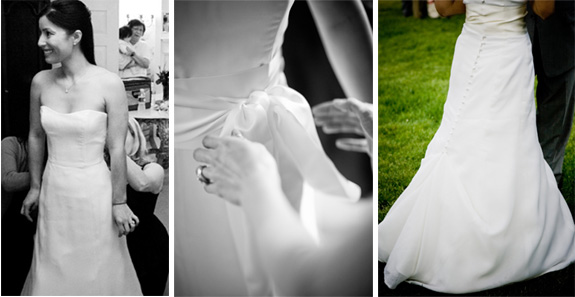 Monique Lhuillier Anju Wedding Dress