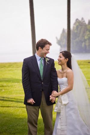 Real Wedding | Joyce & Jonathan