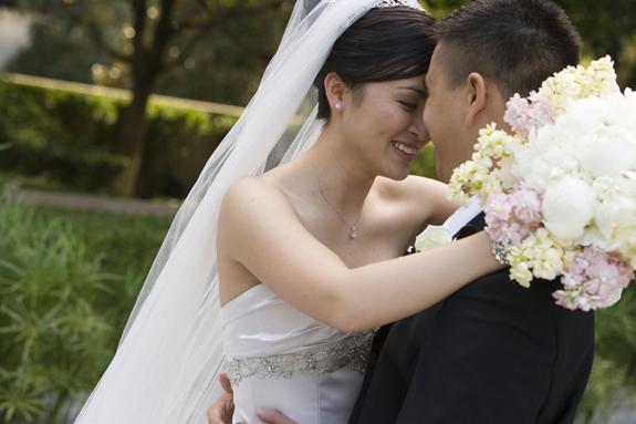 Real Wedding | Thuy & Eddy