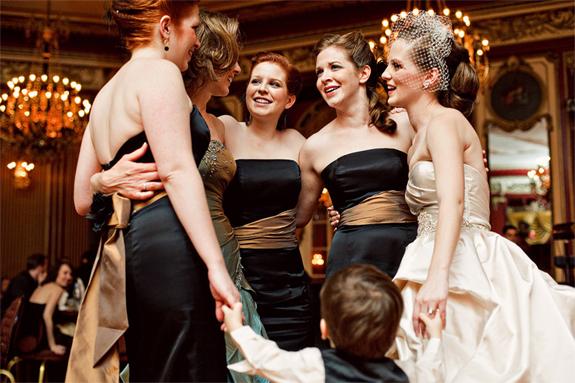 A-line Wedding Dress by Alvina Valenta