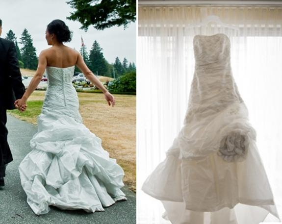Real Wedding | Elaine & Jay