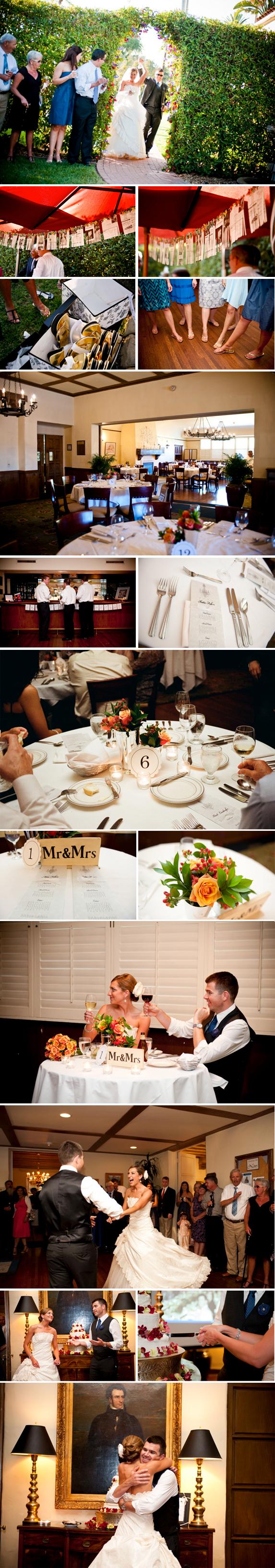 Real Wedding | Kate & Mike