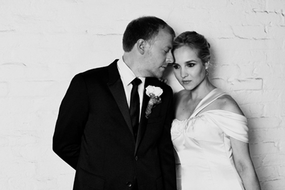 Real Wedding | Raegen & Morgan