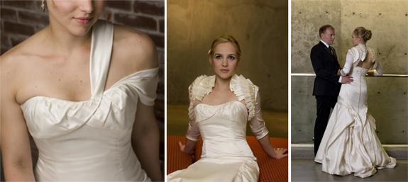 Used Melissa Sweet Lia Wedding Dress for Sale