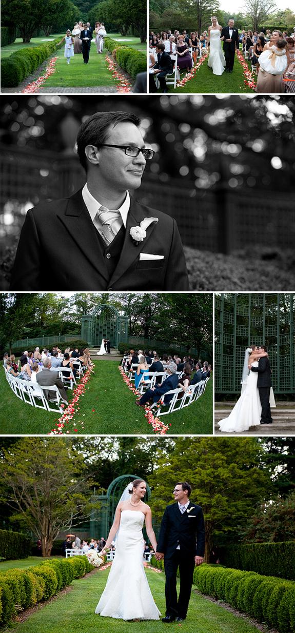Real Wedding | Alisa & Andres