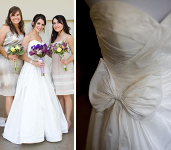 Real Wedding | Arsy & Brooke