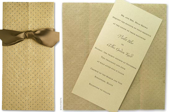 Diy Wedding Invitations Preowned Wedding Dresses
