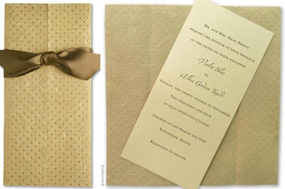 Diy Wedding Invitations Preowned Wedding Dresses