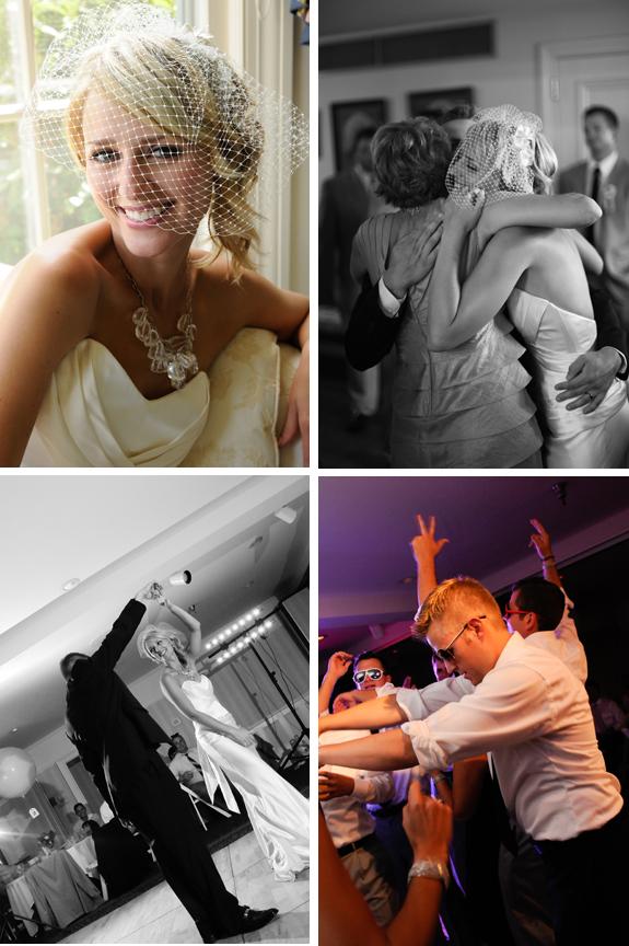 Real Wedding | Jacklyn & Robbie