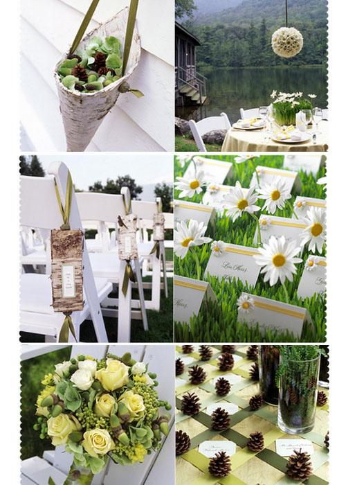 Latest Wedding Fashion: September 2011