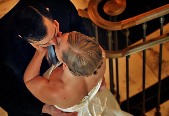 Real Wedding | Stephanie & Bill