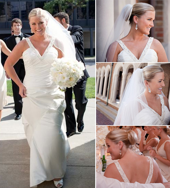 Pre Owned Wedding Gowns: PreOwnedWeddingDresses.com