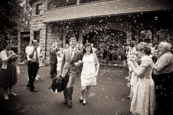 wedding send off ideas first coast weddings and events