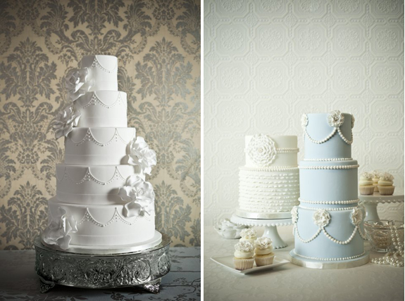 fake wedding cakes for sale get the look for less faux wedding cakes preowned 3997