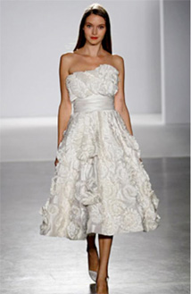 Short (And Fun!) Reception Dresses  PreOwned Wedding Dresses